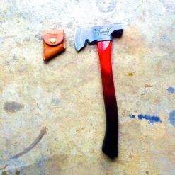 Hardcore Hammers Zombie Apocalypse 2.0 Hatchet