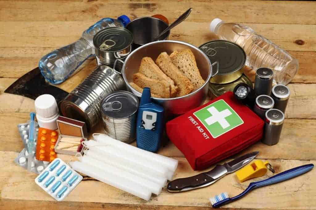 Survival Kit Basics