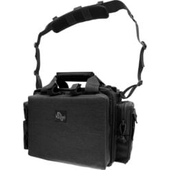 MPB Multi-Purpose Bag Black 17″L x 9.5″W x 11″H