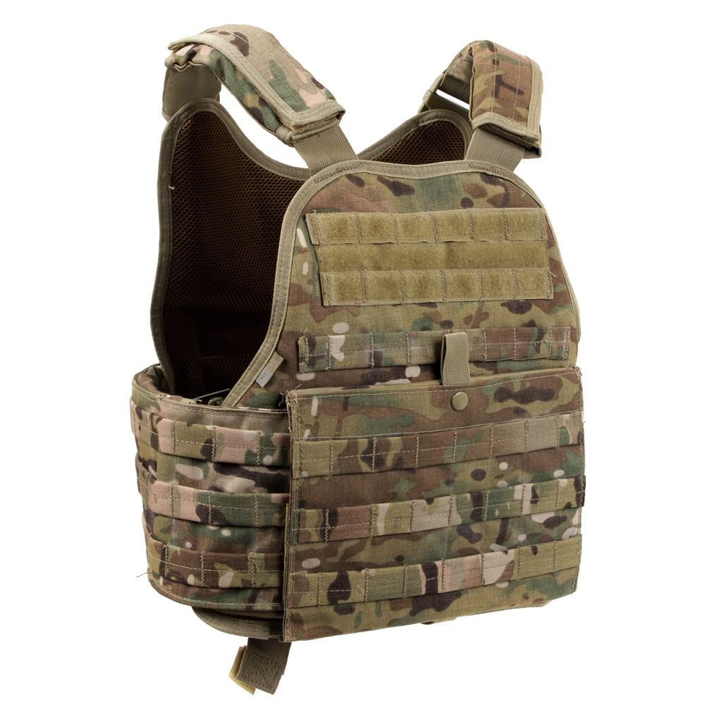 Rothco Molle Carrier Multicam1