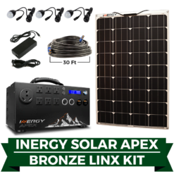 Apex Linx Bronze