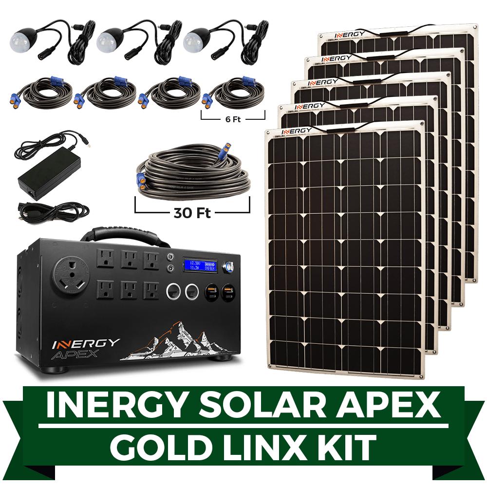 Gold Linx Kit