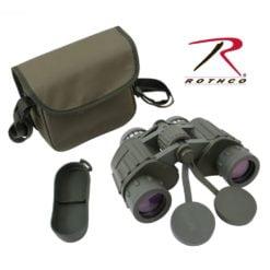 Rothco 8 X 42 Binoculars