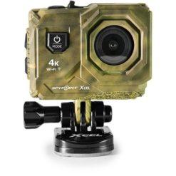 4K, XCEL Action Camera