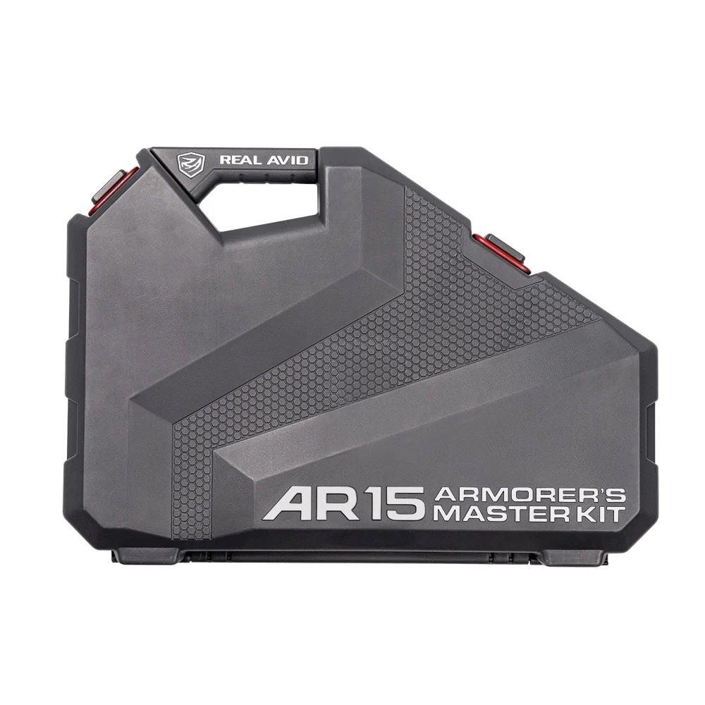 AR15 Armorer's Master Kit Case