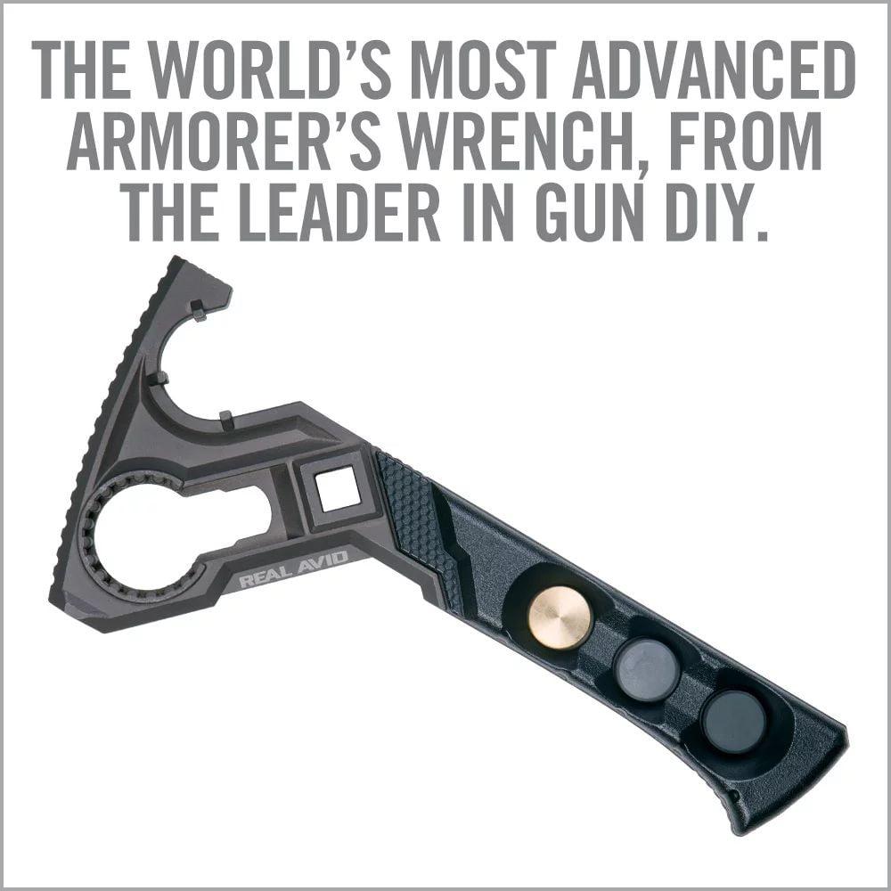 AR15ArmorersMasterKit ArmorersMasterWrench