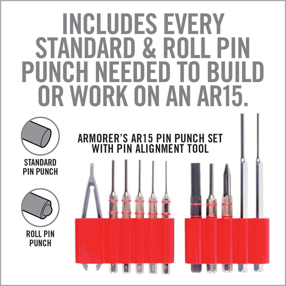 AR15ArmorersMasterKit Group4