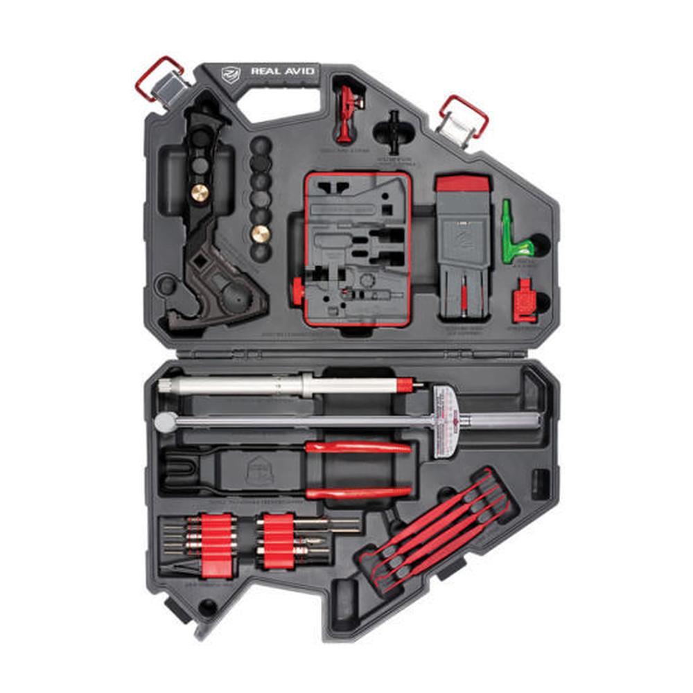 Real Avid Ar15 Armorers Master Kit