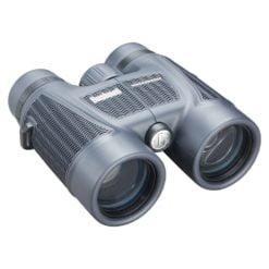 Bushnell Binocular H20 10×42 – Roof Prism Black Main