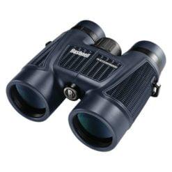 Bushnell Binocular H20 8×42 – Roof Prism Black