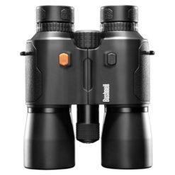 Bushnell Rangefinder Binocular – Fusion 1 Mile 12×50 Black