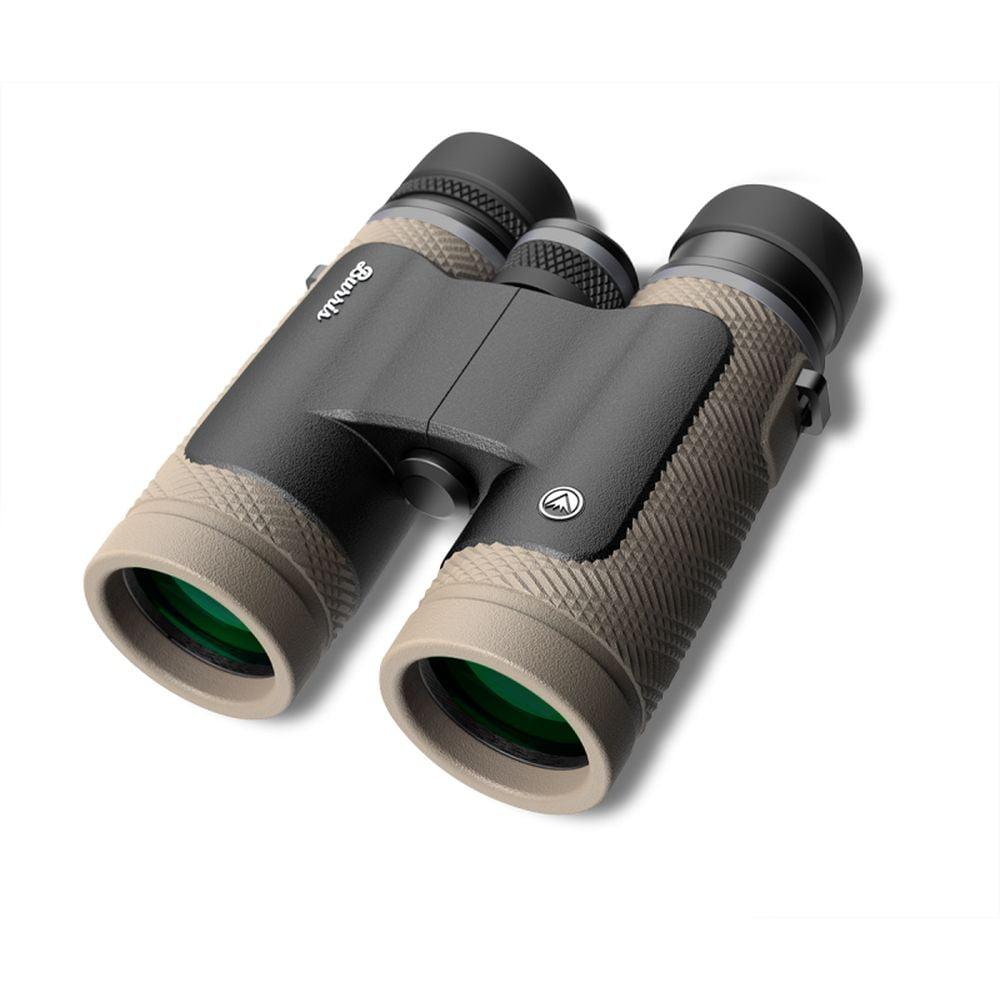 Burris Binocular Droptine – 8×42 Roof Prism Tan-black Main