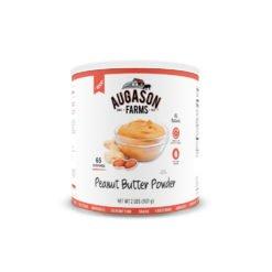Dehydrated Peanut Butter Powder