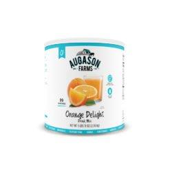 Orange Delight Drink Mix
