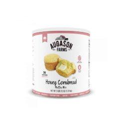 Honey Cornbread Muffin Mix
