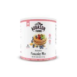 Buttermilk Pancake Mix Large Can