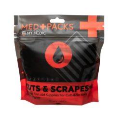MyMedic Cut & Scrapes MedPack