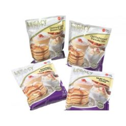 Search Results Web results 16 Serving Breakfast Sample Pack