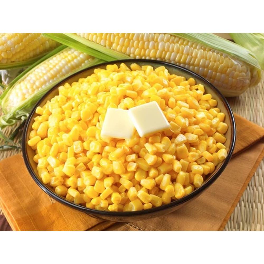 legacy Corn