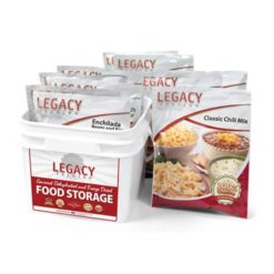 32 Serving Gluten Free 72 Hour Emergency Food Kit