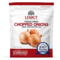 Bulk Dried Chopped Onions