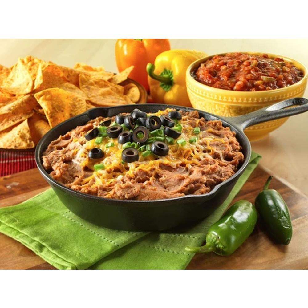 legacy Refried Beans