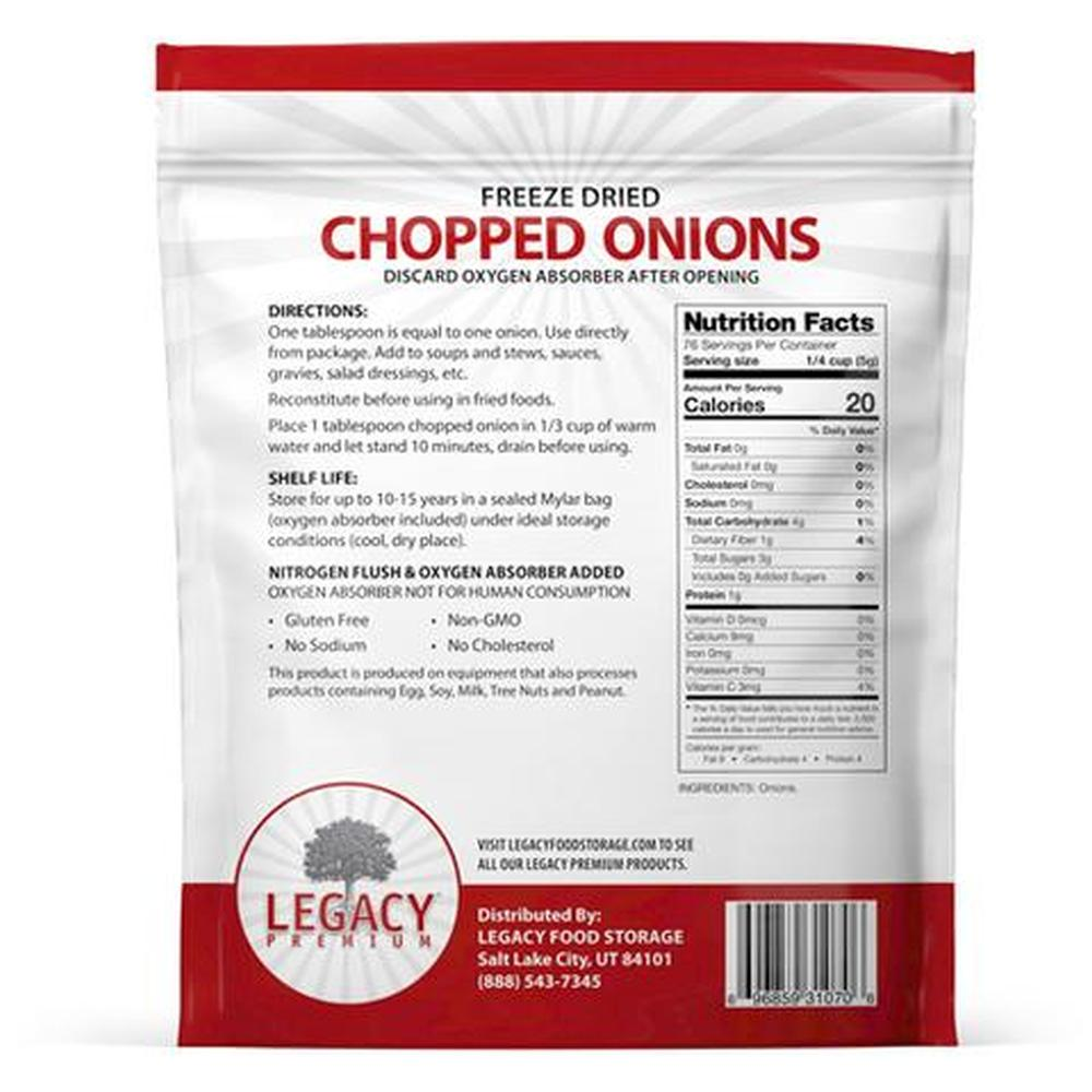 legacy onion slices back