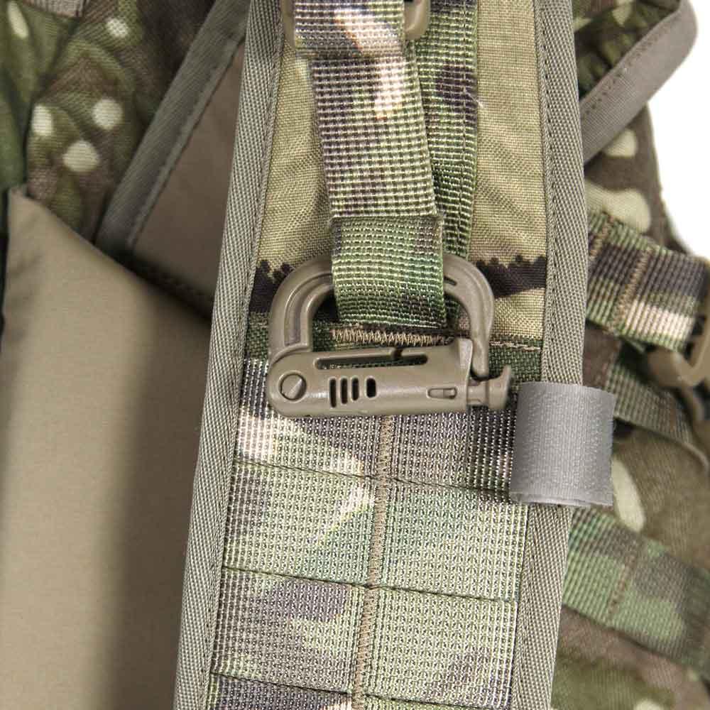 Assault 20L Hydration Cargo Pack 5