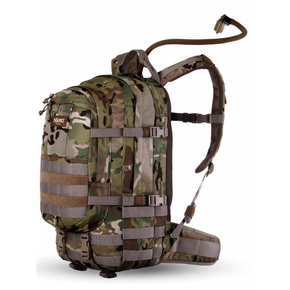 Source Tactical Assault Hydration Pack