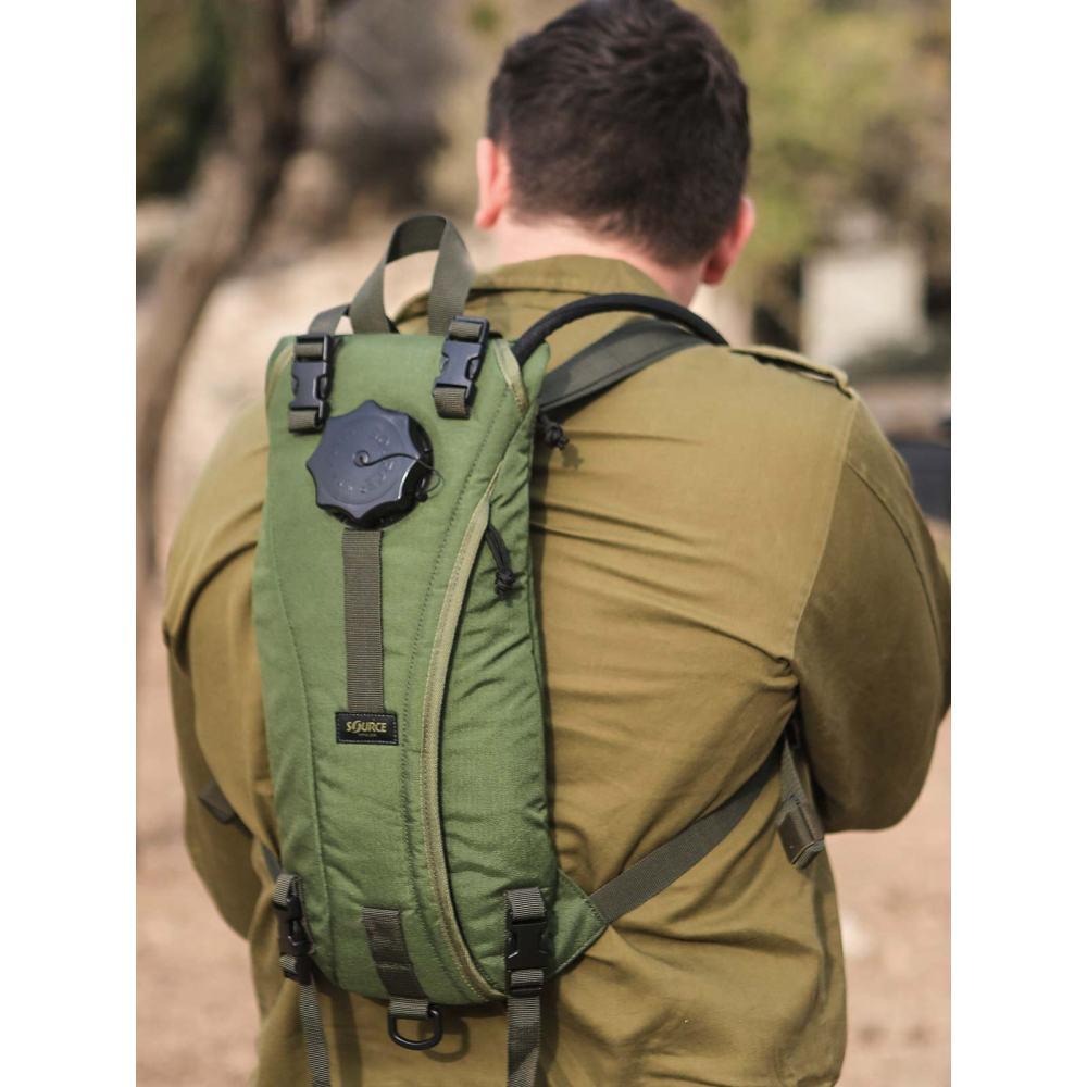 KR2SO Tactical 2