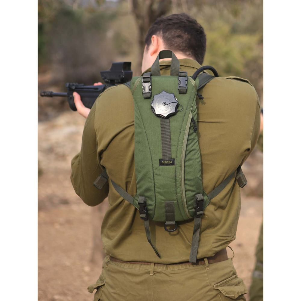 KR2SO Tactical 3