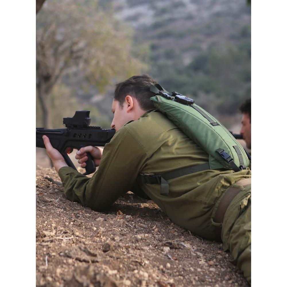 KR2SO Tactical 5