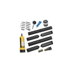Wheeler 1 inch 30 MM Combo Scope Kit
