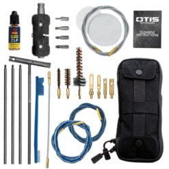 5.56mm/.40cal Lawman Series Cleaning Kit All