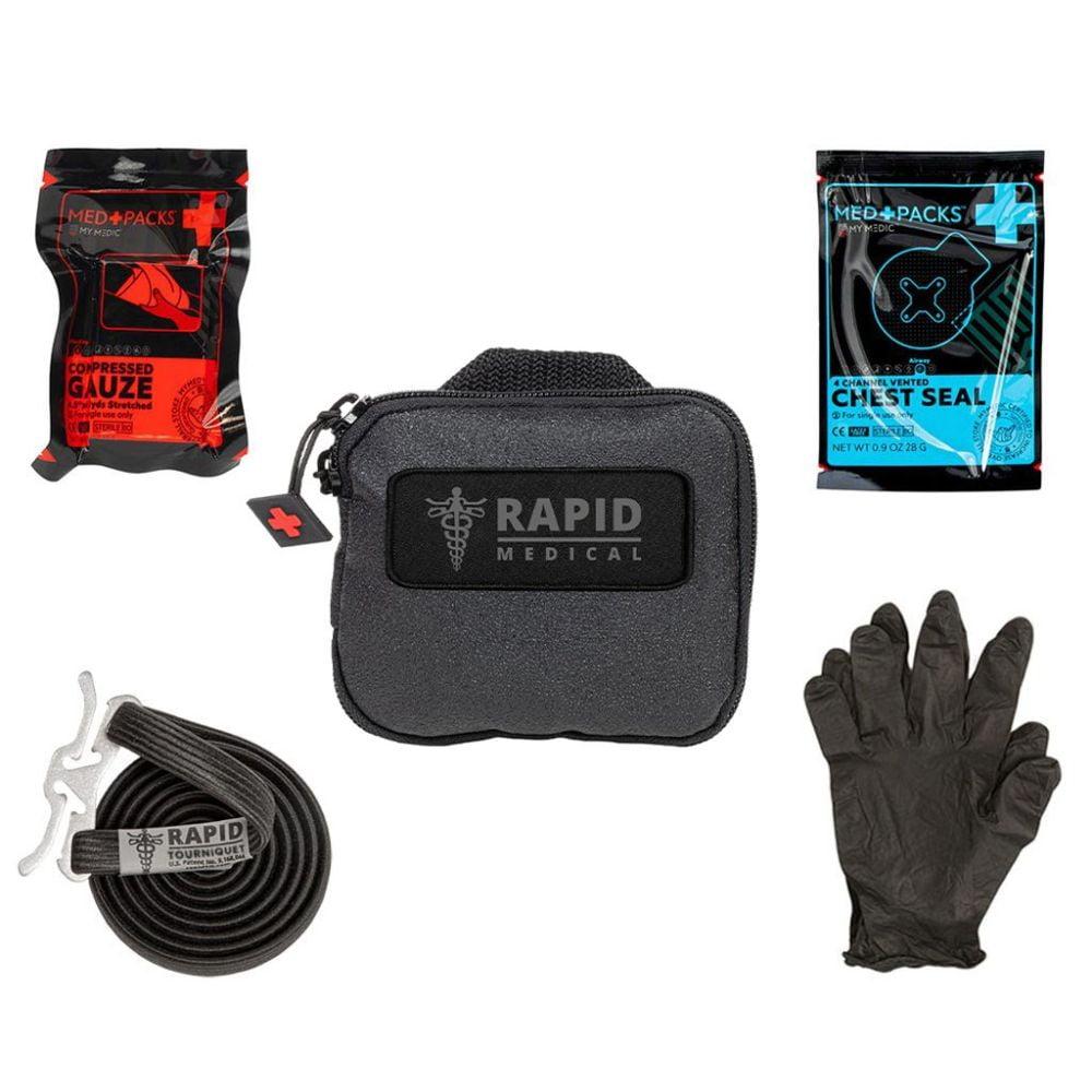RapidEDC Contents