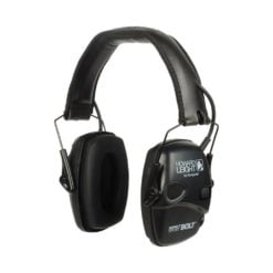 Howard Leight Impact Sport - Bolt Electronic Ear Muff Nrr22