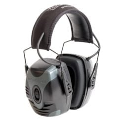 Howard Leight Impact Pro - Electronic Ear Muff Nrr30 Main