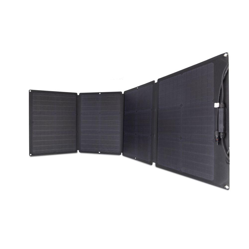ecoflow 110W panel 4