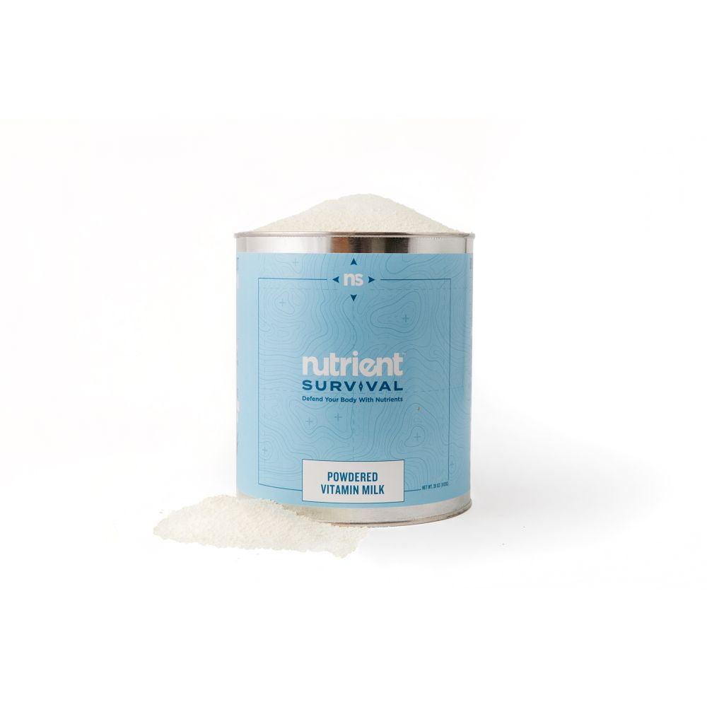 NS2 VitaminMilk