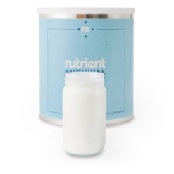 Nutrient Survival Milk