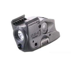 Streamlight TLR-6 RailMount for SA XD Flashlight