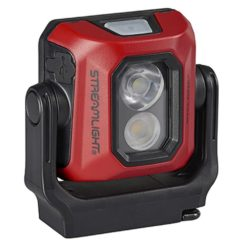 Streamlight Syclone Red