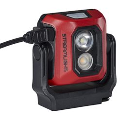 Streamlight Syclone Red Charging
