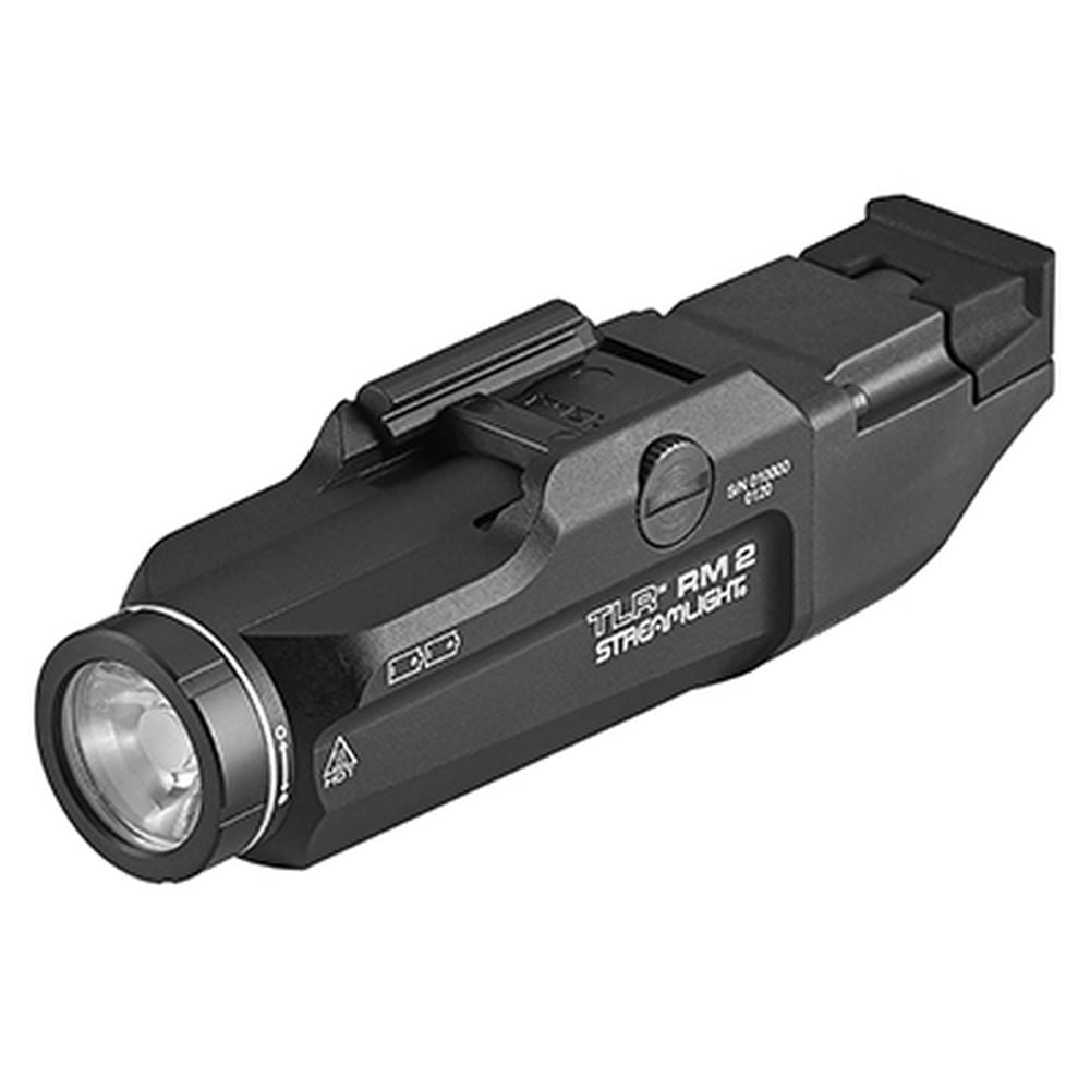 Streamlight TLR RM 2 Rail Mounted Tactical Lighting System