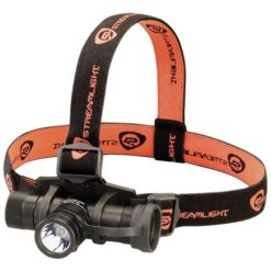 Streamlight ProTac HL USB Rechargeable Headlamp with Flood Beam