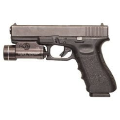 Streamlight TLR-1 Tactical on weapon