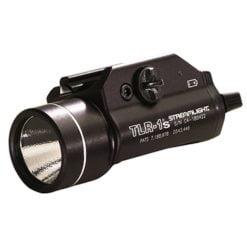 Streamlight TLR-1S Weapon Light Strobe Model
