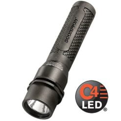 Streamlight Scorpion C4 Led - Flashlight Rubber Armored Main