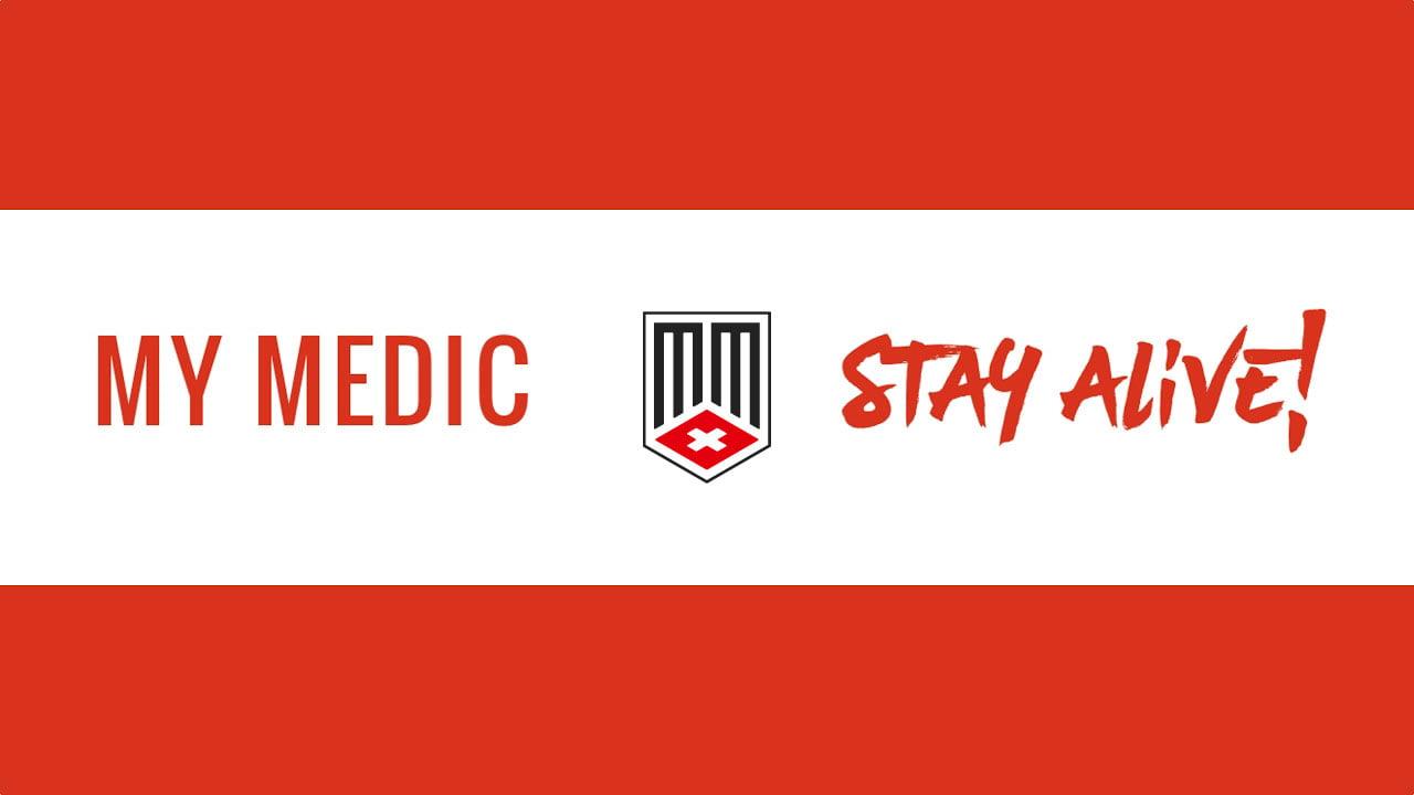 My Medic First Aid Kits