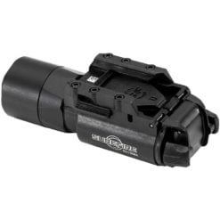SureFire X300UA Handgun Weaponlight Black Angled